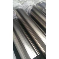 China OEM / Custom Stainless Steel Sanitary Tubing ASTM A270 TP304 / 304L TP316 / 316L, Polished, Mirror Surface, Food grade wholesale