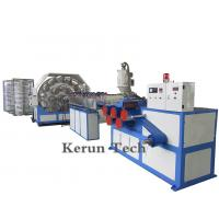 China HDPE PP Pipe Production Line ,  PVC Lay Flat Hose Production Line wholesale