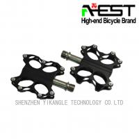 China AEST Lightweight bicycle platform pedals wholesale