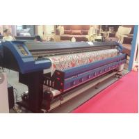 Quality Stretch Ceiling Film Eco Solvent Printer 3.2M A-Starjet 7702L with 2 pcs DX7 for sale
