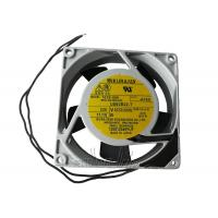 China 92*92*25MM Size Cooling Ac Fans , AC220V Industrial Cooling Fans US92B22 T wholesale