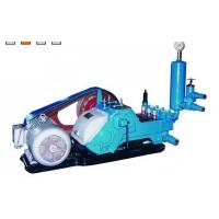 China Double Acting Hydraulic Cylinder Drilling Mud Pump For Geological Exploration wholesale