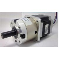China 57HS56-2804HSP 3.6 nema23 planetary gearbox stepper motor/gear reducer stepper motor on sale