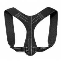 Buy cheap 2020 high quality professional Adjustable posture shoulder corrector, Back Brace from wholesalers