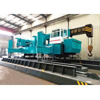 China 600T Foundation Drilling Equipment With Lifting Crane No Air Pollution wholesale