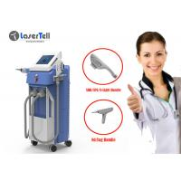 China OPT IPL SHR Hair Removal Machine Weight Lossing 1 - 10Hz Pulse Repetition Rate wholesale