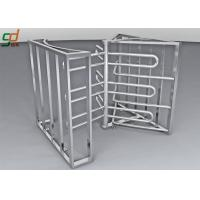China Automatic Barrier Gate Turnstile Security Systems For Park , School , Bus station wholesale
