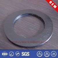 China Black plastic washer with best quality on sale