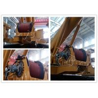 China Electric Lifting Winch For 10 Ton In Crawler Crane In Construction And Offshore Lifting Works wholesale