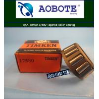 China ISO 9001 OEM Agriculture Timken Taper Roller Bearings Stainless Steel wholesale