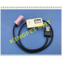 Buy cheap JUKI 2070/2080/FX-2 Y Axis Sensor SMT Spare Parts 40044532 PSLH019 Magnetic from wholesalers