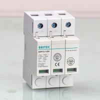 China Reliable PV Surge Arrester , House Surge Protector Easy Installation on sale