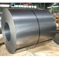 China Q195 Q235 Q345 Cold Rolled Steel Coil Sheet For Washing Machine / Air Conditioner wholesale
