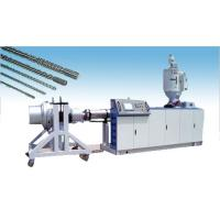 China single screw and barrel for plastic extruder machine wholesale