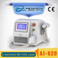 China Tattoo removal beauty equipment wholesale