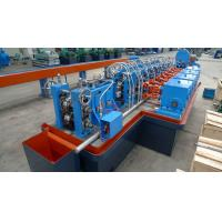 China High Speed Galvanized High Frequency Welding Machine For Pipe  PLC Control 150kw on sale