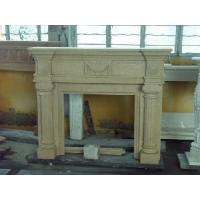China Marble Fireplace (LY-486) wholesale