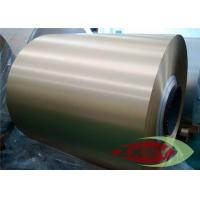 China Welded Structures 5005 5052 5083 5086 5154 Aluminium Coils H1X Temper wholesale