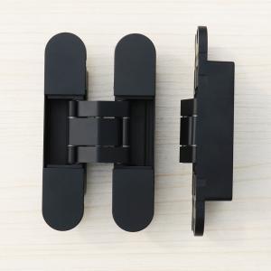 China Heavy Duty 3D Adjust Hide Door Hinge hidden door hinge concealed hinge wholesale