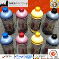 China Mutoh Viper Textile Pigment Ink (Direct-to-Fabric Textile Pigment Inks) wholesale
