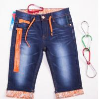 China boy short and sexy boy pants with jeans washing wholesale
