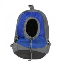 China Four Color Portable Travel Small Animal Carrier Bag With Fixed Zipper wholesale