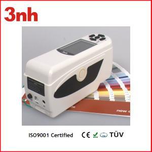 China 3nh brand color meter colorimeter NH300 wholesale