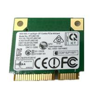China Qcom ZQ802XRACB IEEE802.11 ABGN/AC 1T1R 2 Ant Combo Mini PCIe Wireless LAN Card + Bluetoot on sale