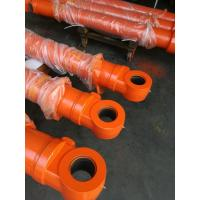 Buy cheap ZX350-5G boom  hydraulic cylinder from wholesalers
