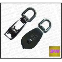 Buy cheap Lifting Pulleys Series In Stainless steel from wholesalers
