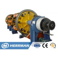 Buy cheap Solid Conductor AAC ACSR Wire Cable Machine Aluminum Copper Planetary Type from wholesalers