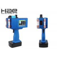 Quality Handjet EBS 250 Coding And Marking Machines Date Jet Printer For Packaging Batch No Printing Machine for sale