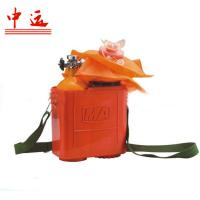 China ZYX120 Miners Isolated Compressed Oxygen Self Rescuer wholesale