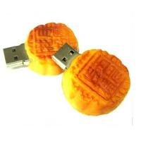 China  Famous food moon cake Novelty USB Flash Drives usb stick 4gb 8gb  for sale