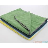 China Microfiber Bath Towel Lint Free Ultra Soft Drying fast Super Absorbent wholesale