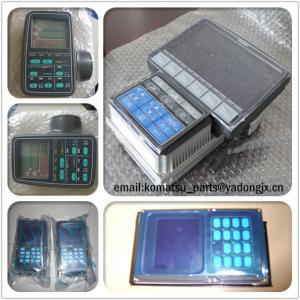 China KOMATSU Excavator spare parts 200-8 monitor 7835-31-1004 wholesale