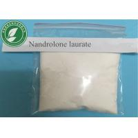 China Nandrolone Laurate Pharmaceutical Steroid For Muscle Growth CAS 26490-31-3 wholesale