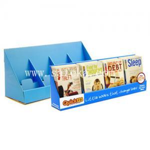 China Custom display for books wholesale