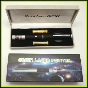 China Laser Light Pen Green Laser Pointer on sale
