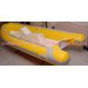 Buy cheap Silver Marine inflatable RIB FRP fiberglass sports &fishing boat from wholesalers