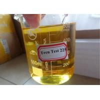 China Semi - Finished Trenbolone Steroid InjectableTren Test 225 For Muscle Building wholesale
