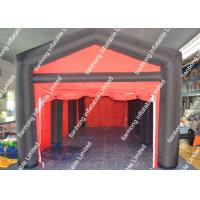 Anti-UV Inflatable Tent  Durable For Outdoor Exhibition , inflatable air tent