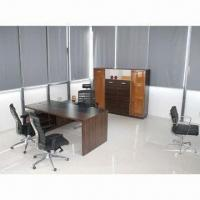China Executive Office/Manager Desk, Extreme Series on sale