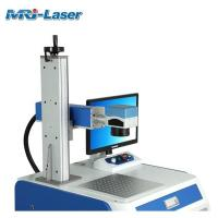 China Garment Shops Handheld Fiber Laser Welding Machine With High Working Accuracy wholesale