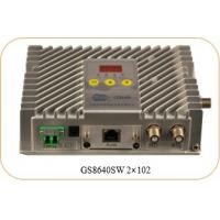 Buy cheap 47~860MHz CATV Optical Receiver WDM Indoor Network Pipe Type from wholesalers