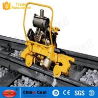 China High Quality!!! GM-2.2 2.2KW Electric Rails Grinder Guid Rail Grinder wholesale