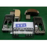 China Over Molding / Double Color Molding For Electronic / Industrial Products wholesale