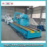 China Top quality and good performance heavy duty horizontal lathe machine metal turning lathe wholesale