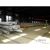 China Industry Prestressed Concrete Electric Pole Mould for Electronic wholesale