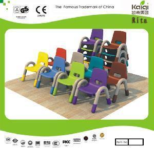 China Plastic Children Chair (KQ10183A) wholesale